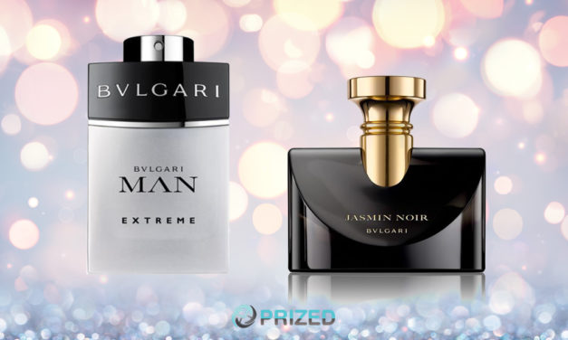 Expired:Win luxury fragrances with Luxology