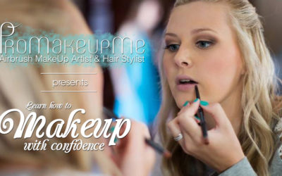 Expired: Learn how to apply your own makeup with confidence