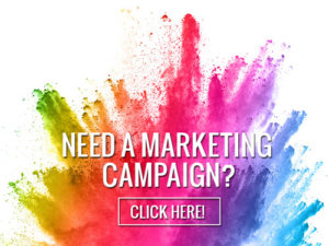 Need a marketing campaign?