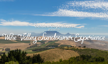 Expired:Wine Valley Sundowner Experience