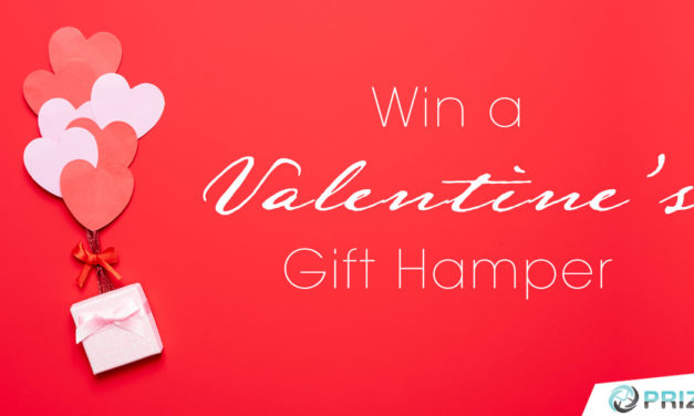 Expired:Valentine's Gift Hamper